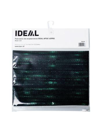Pokrowiec dekoracyjny ze wzorem do oczyszczaczy powietrza IDEAL AP 30 / 40 PRO - matrix