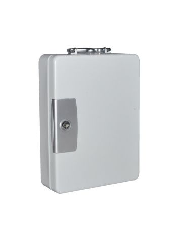 Szafka na klucze z uchwytem - OPUS Key Guard PK 3 - 100