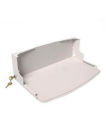 Podstawa zamykana na klucz do zawieszenia na ścianie oczyszczacza IDEAL AP 30