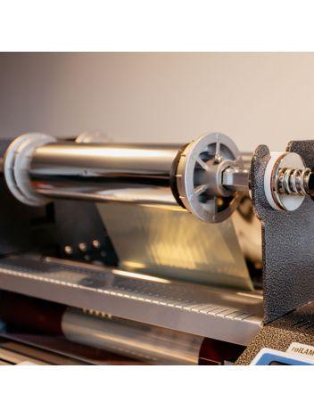 Zestaw do wykonywania nabłyszczeń do laminatorów rolowych OPUS rolLAM 380 / 720