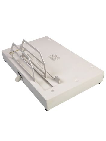 Zaciskarka do termookładek z podstawką do urządzenie OPUS DUO 500 VarioTemp - OPUS Crimp & Cool