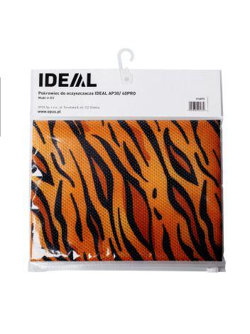 Pokrowiec dekoracyjny ze wzorem do oczyszczaczy powietrza IDEAL AP 30 / 40 PRO - tygrys