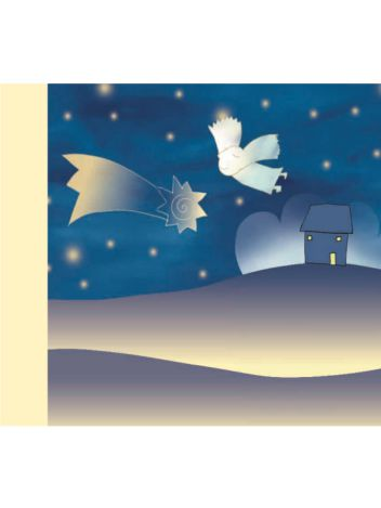 O.CD COVER - My Angel - 10 sztuk
