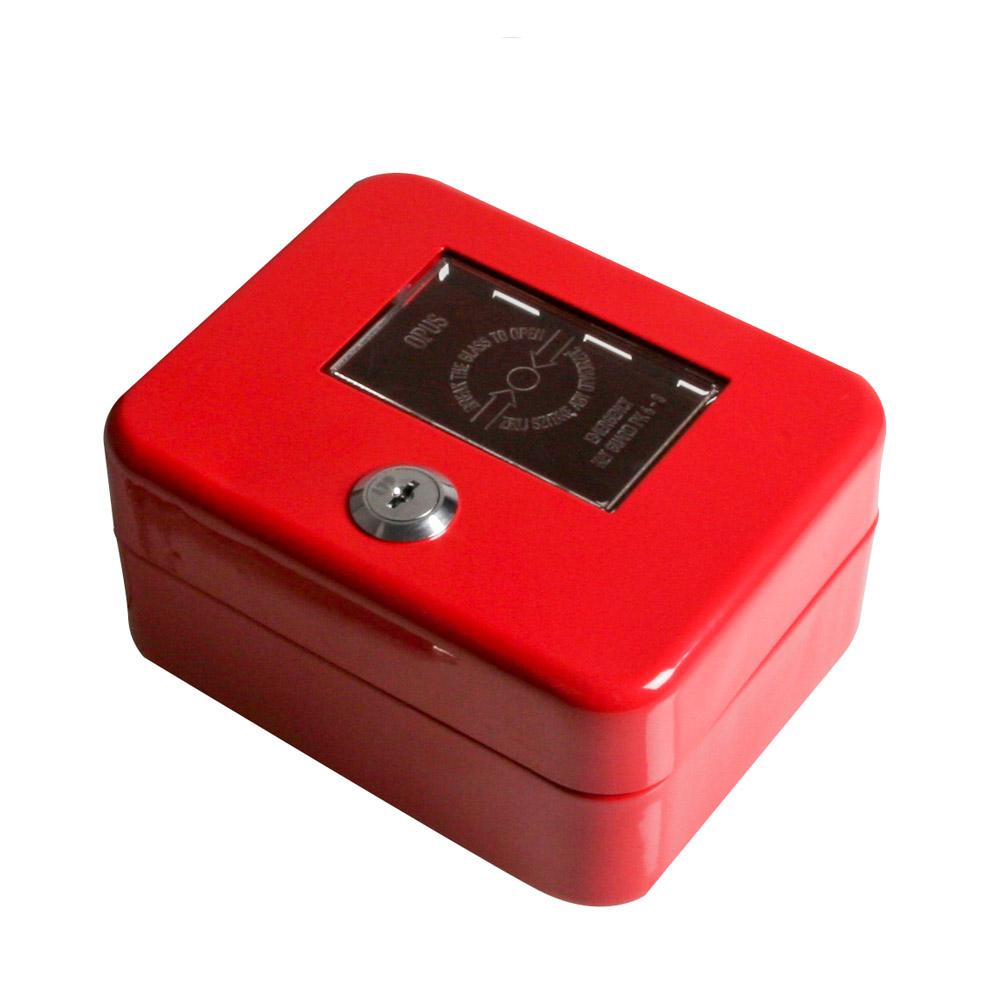 Awaryjna szafka na klucze - OPUS Emergency Key Guard PK 6 - 3