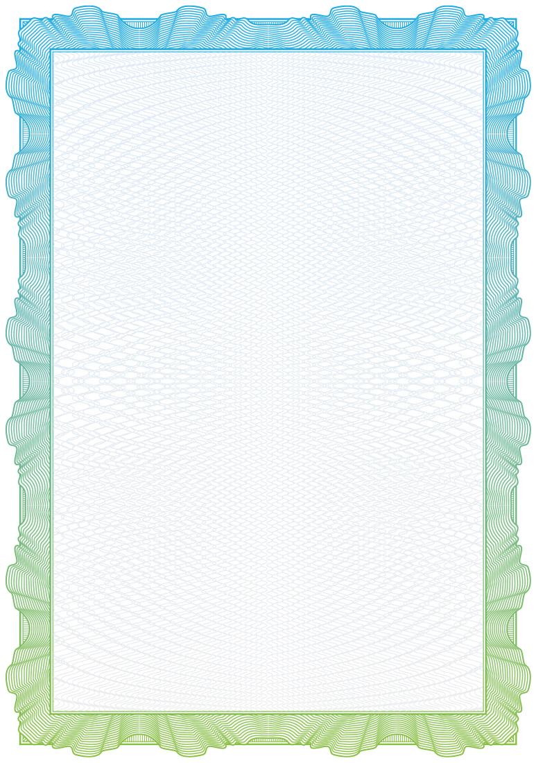 O.Papiernia OBLIGACJA - 190 g/m² - 25 sztuk
