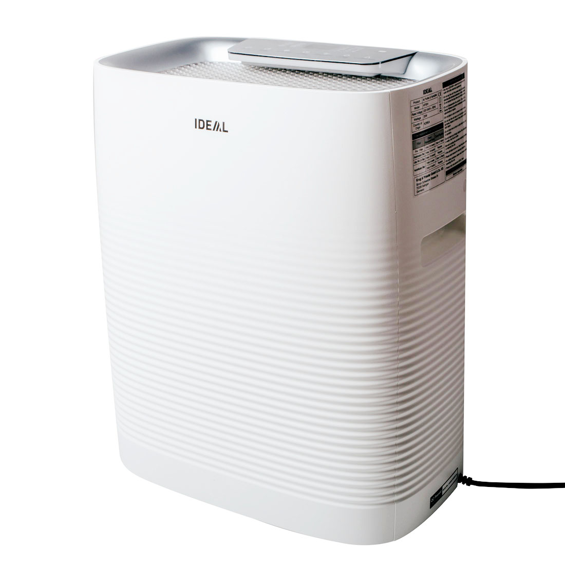 Oczyszczacz i nawilżacz powietrza IDEAL AP 35 H