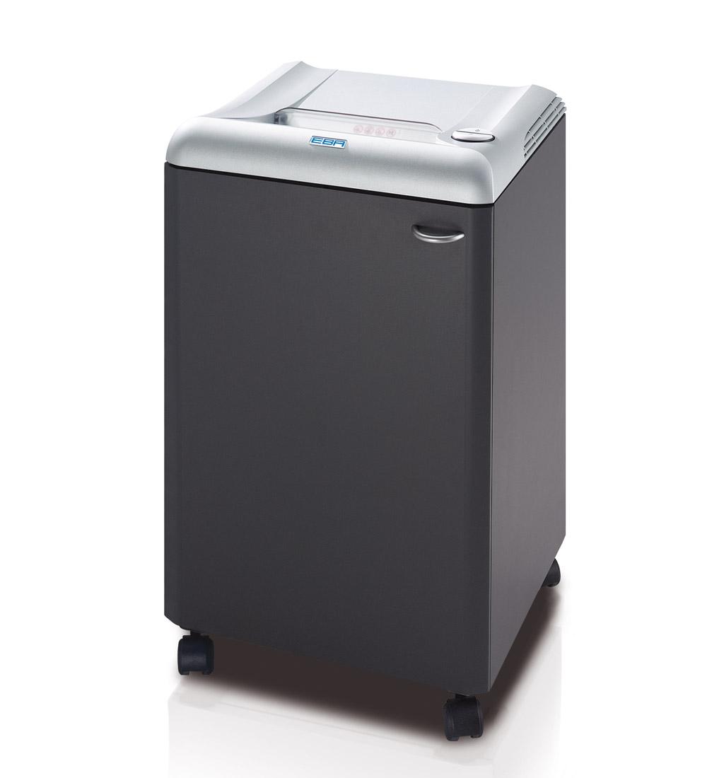 Niszczarka biznes premium - EBA 2127 C / 2 x 15 mm
