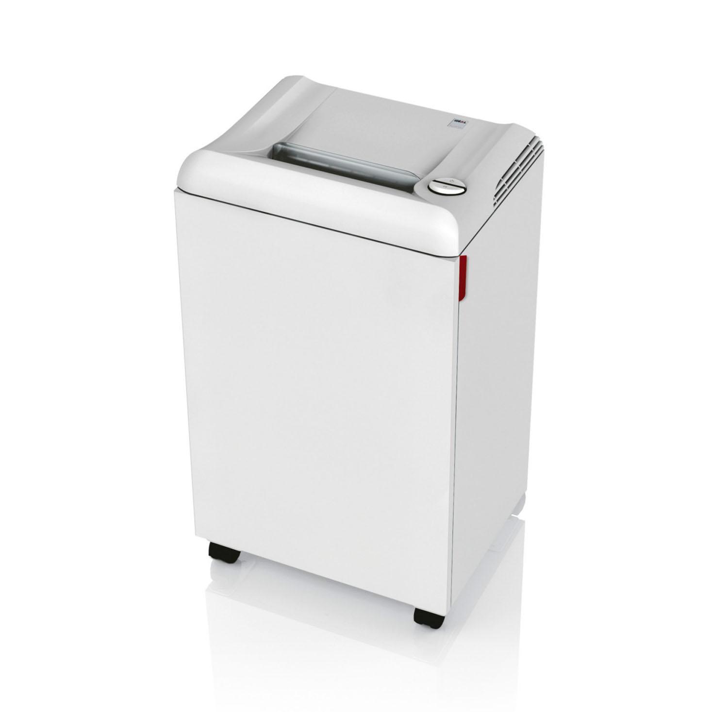 Niszczarka biznes premium - IDEAL 2503 / 4 mm