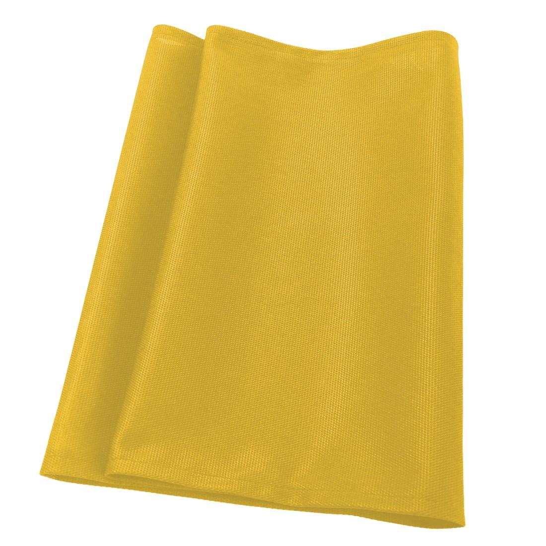 Pokrowiec dekoracyjny do oczyszczaczy powietrza IDEAL AP 30 / 40 PRO - żółty