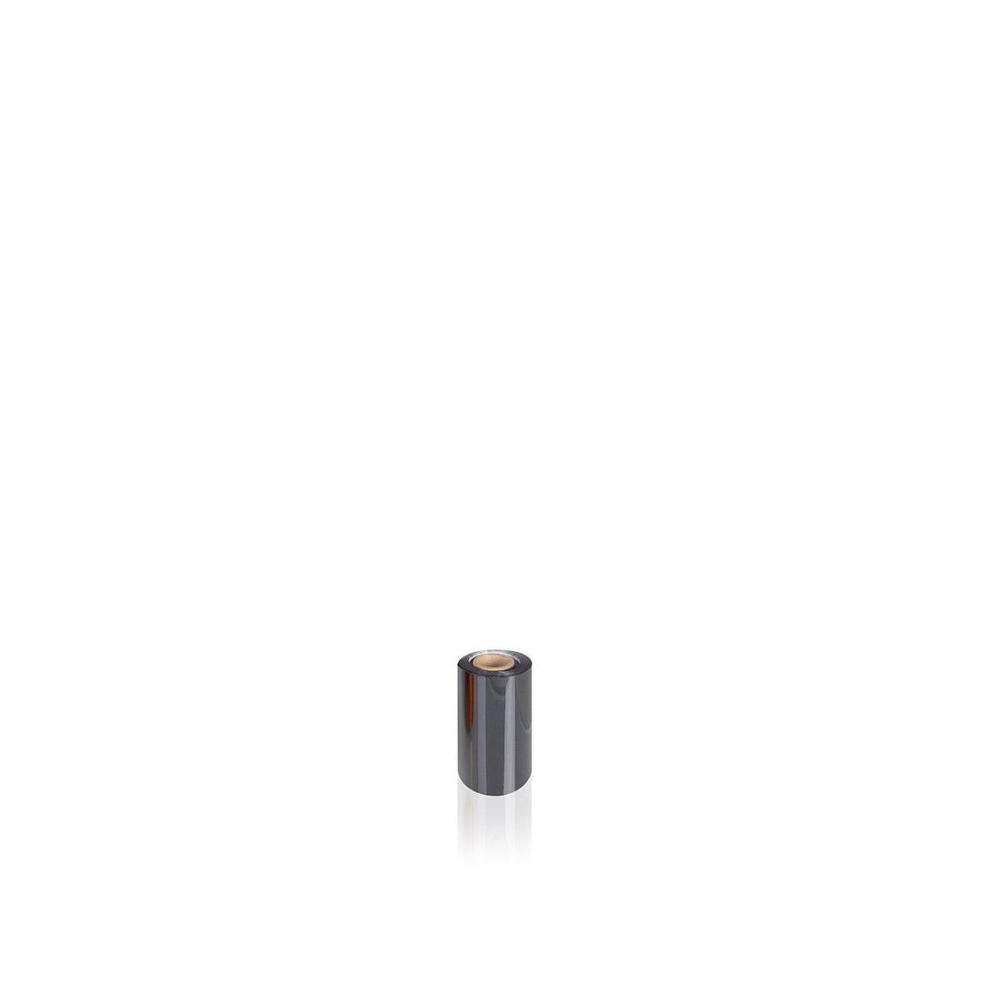 Uniwersalna folia do złoceń, nabłyszczeń w rolce - O.FOIL NEW UNIVERSAL - 10,6 cm x 120 m - czarny