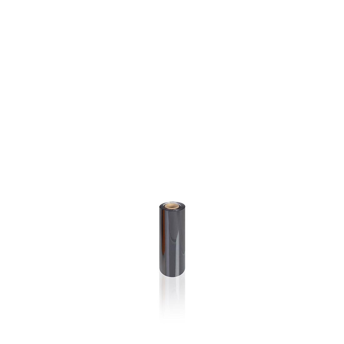 Uniwersalna folia do złoceń, nabłyszczeń w rolce - O.FOIL NEW UNIVERSAL - 16 cm x 120 m - czarny