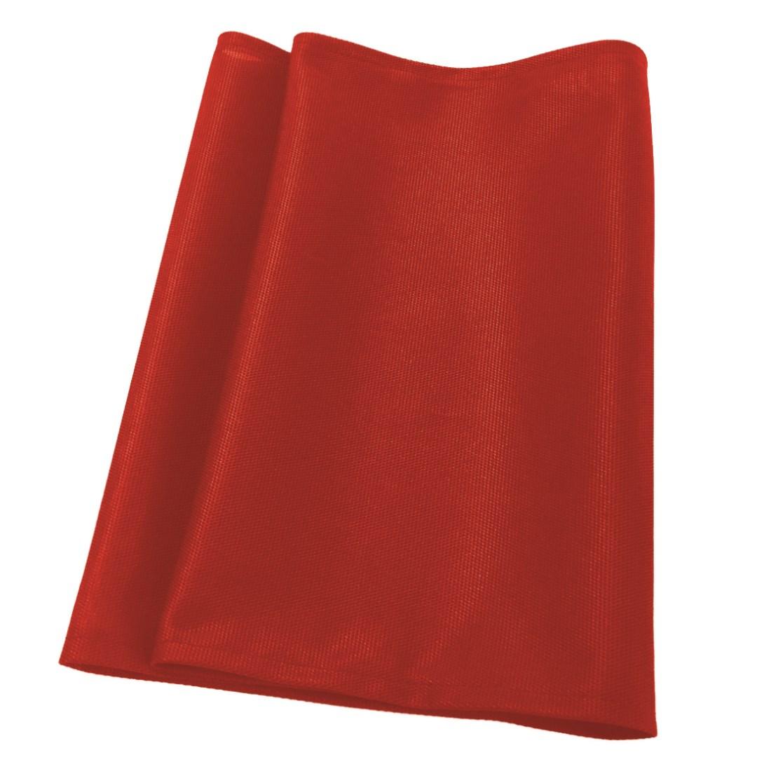 Pokrowiec dekoracyjny do oczyszczaczy powietrza IDEAL AP 30 / 40 PRO - czerwony