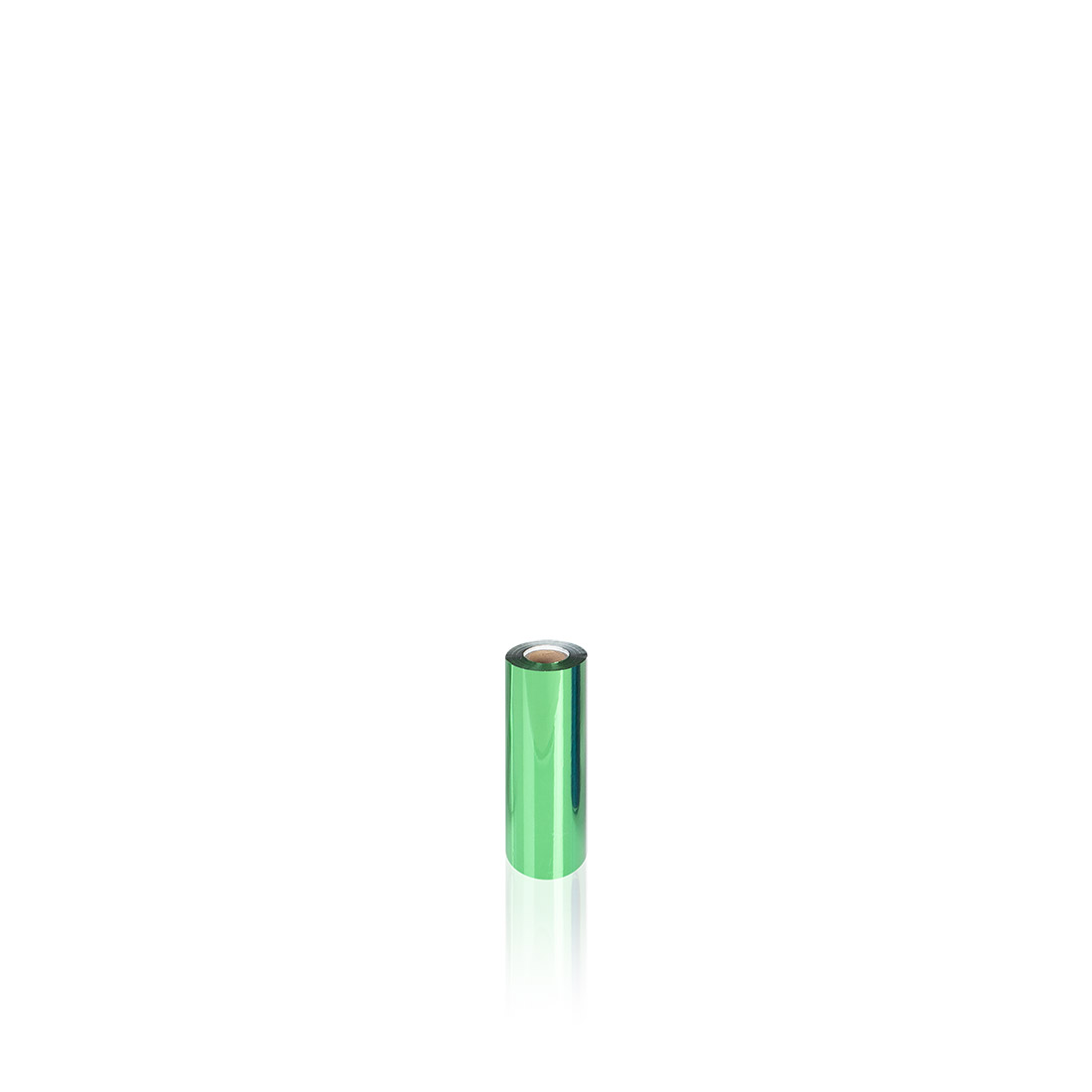Uniwersalna folia do złoceń, nabłyszczeń w rolce - O.FOIL NEW UNIVERSAL - 16 cm x 120 m - zielony