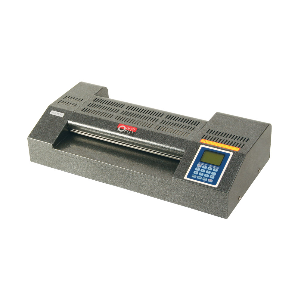Profesjonalny laminator biurowy - profiLAM A3