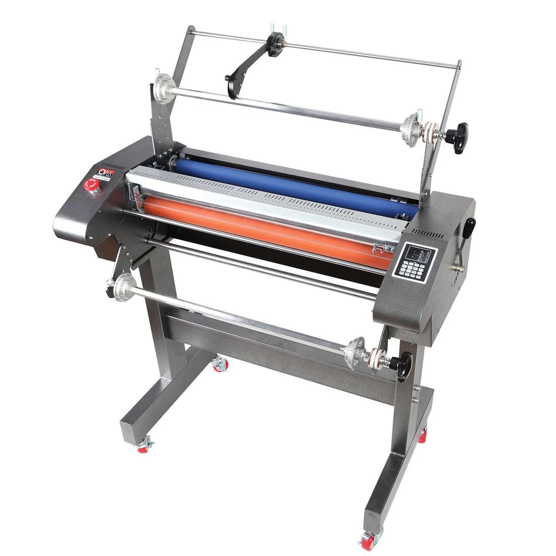 Profesjonalny laminator rolowy - OPUS rolLAM 720 Super
