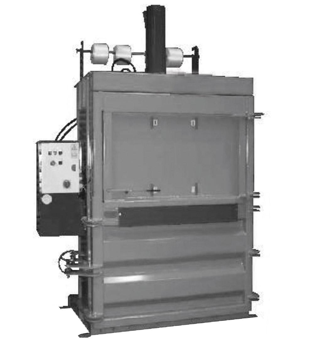 Belownica WRV50 (BVL 50)