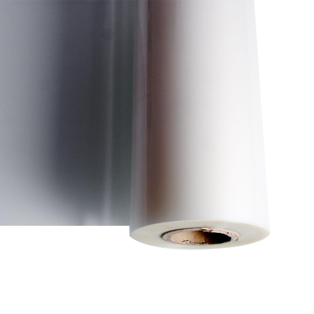 Folia laminacyjna rolowa błyszcząca - O.FILM Super 125 µm - 150 m - średnica glizy 57 mm - szerokość 685 mm
