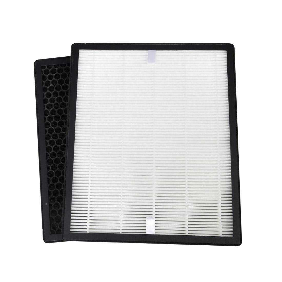 Zestaw filtrów HEPA i węglowy do urządzenia Electrolux EAP450 - OFILTRO Air Filter - HEPA H13 + Carbon - Electrolux EAP450