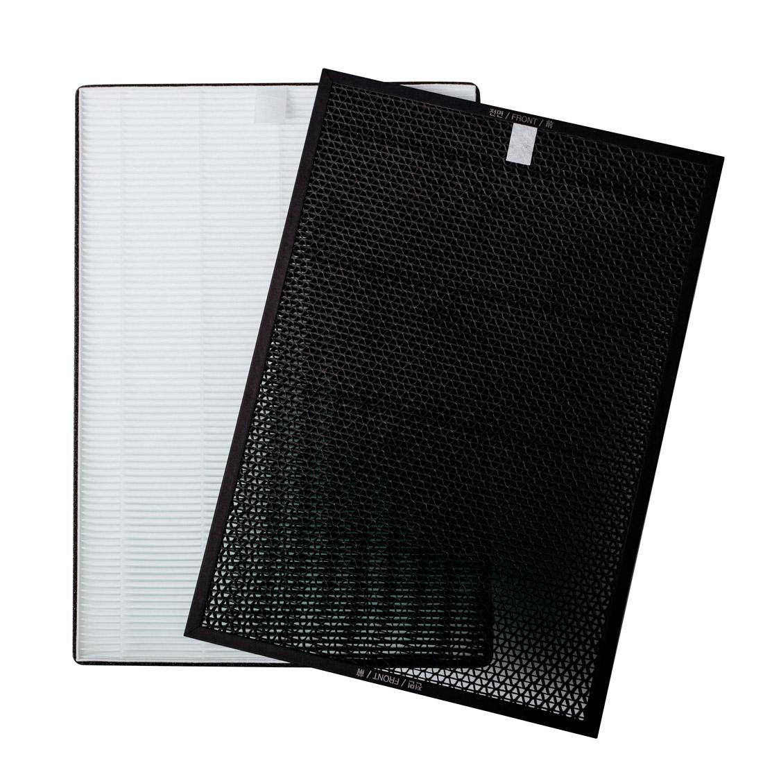 Zestaw filtrów do IDEAL AP 35 / 35 H