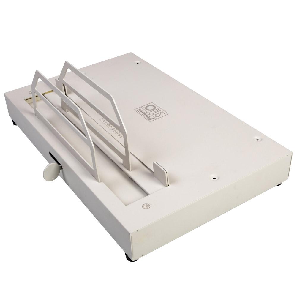 Zaciskarka do termookładek twardych z podstawką do urządzenie OPUS DUO 500 VarioTemp - OPUS Crimp & Cool