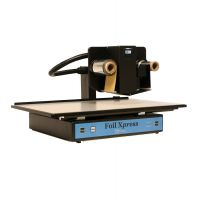 Złociarka cyfrowa - Foil Xpress Automat